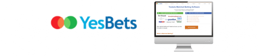 YesBets Review