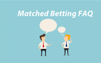 Matched Betting FAQ