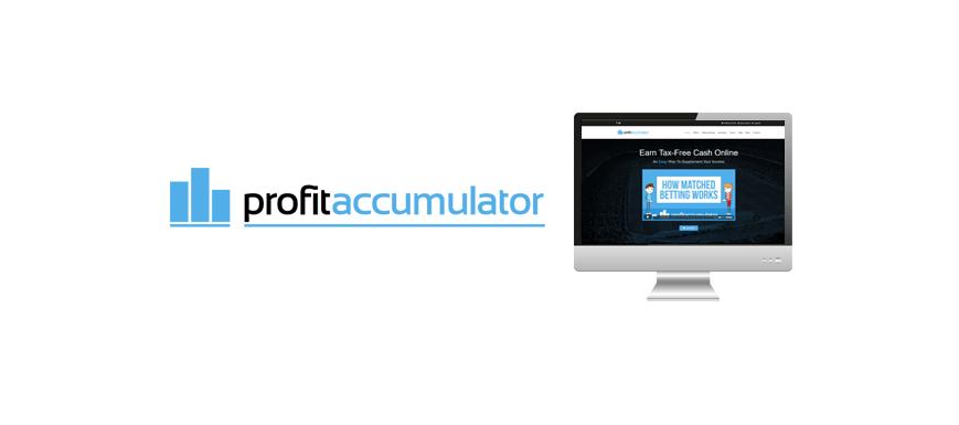 Profit Accumulator