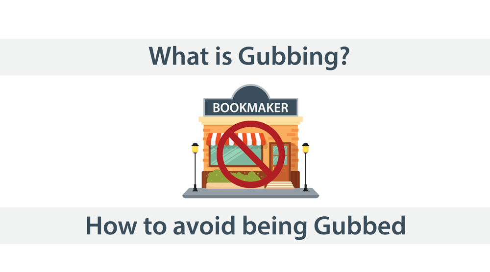 what is gubbing?