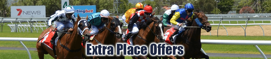 Extra Place Offers