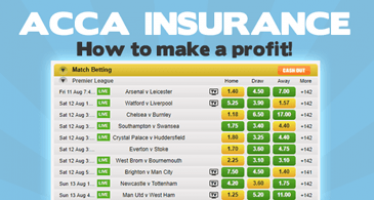 Accumulator Insurance Offers