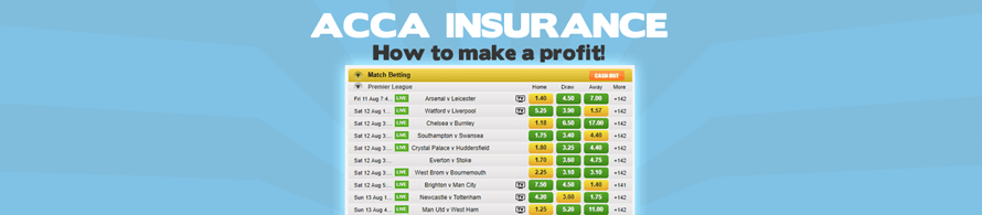 Accumulator Insurance Offers