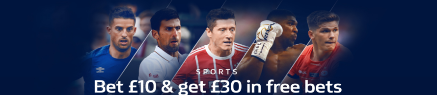 William Hill's New Customer Offer: A Matched Betting Example
