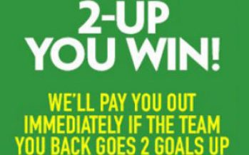 How To Play The Paddy Power 2 Up Offer