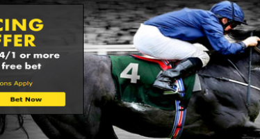 The Best Horse Racing Offers For Matched Betting