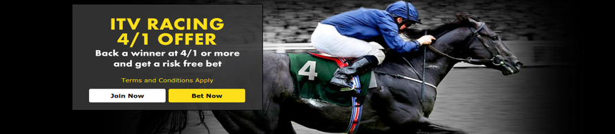 The Best Horse Racing Offers Around