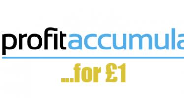 Profit Accumulator Platinum for £1