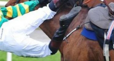 Dramatic Southwell Unseat Doesn't Bother Matched Bettors