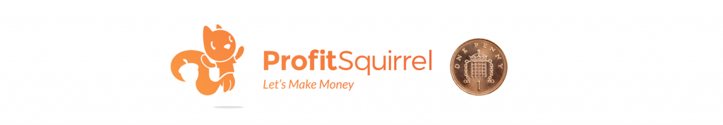 profit squirrel promo code
