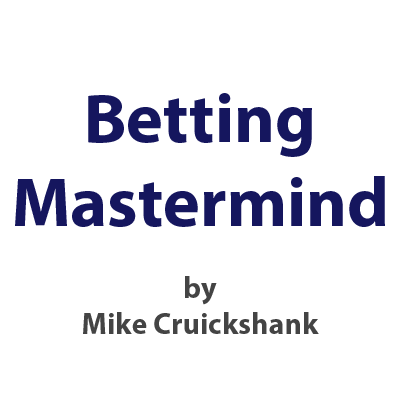 betting mastermind logo