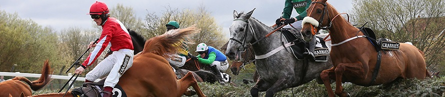 Bechers Brook Grand National