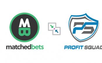 MatchedBets.com and ProfitSquad.co.uk Merge