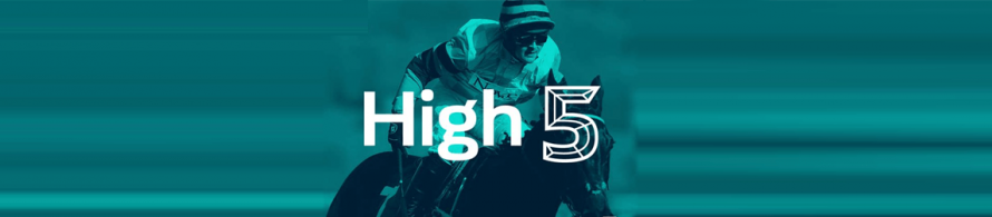William Hill High 5 Matched Betting Guide