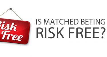 No Risk Matched Betting – Is Matched Betting really Risk-Free?