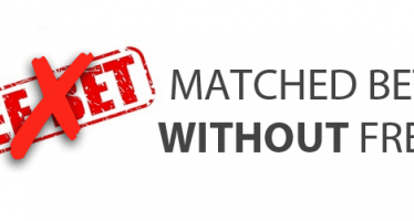 Matched Betting Without Free Bets – How to do it