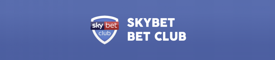 SkyBet Bet Club