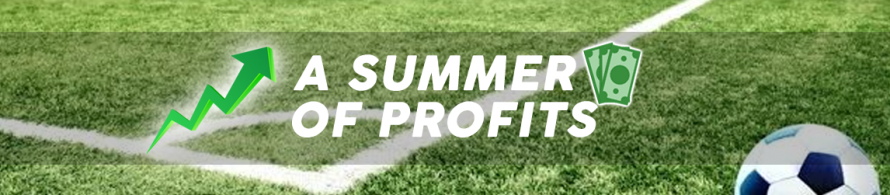 Sports betting and matched betting set to explode this summer