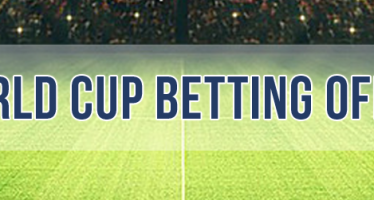 World Cup Matched Betting Offers