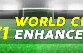 World Cup Enhanced Odds Offers