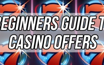 Casino bonuses for beginners