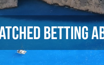 Matched Betting Abroad