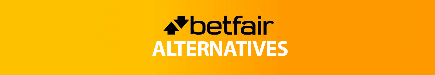 betfair exchange alternatives