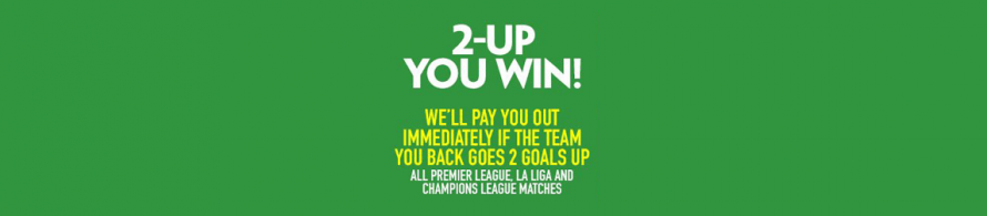 Paddy Power 2 Up Matched Betting Guide