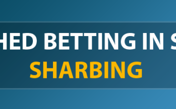 Matched Betting in Shops – Sharbing
