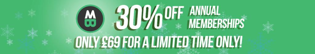 matchedbets discount