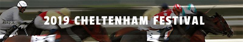 2019 cheltenham festival