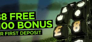 888 no deposit bonus