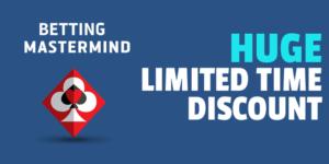 betting mastermind discount 2019