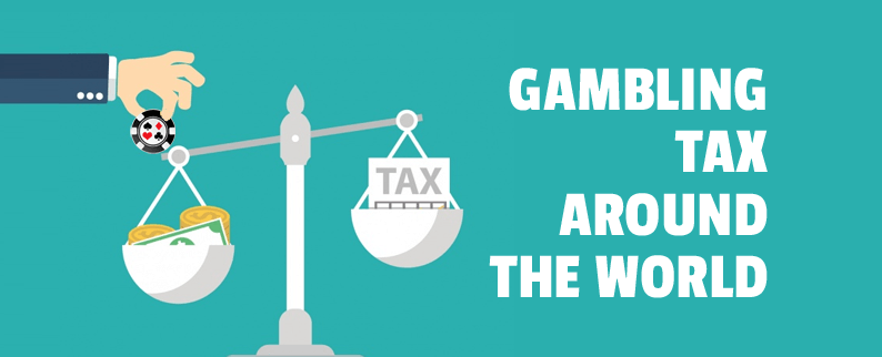 gambling tax