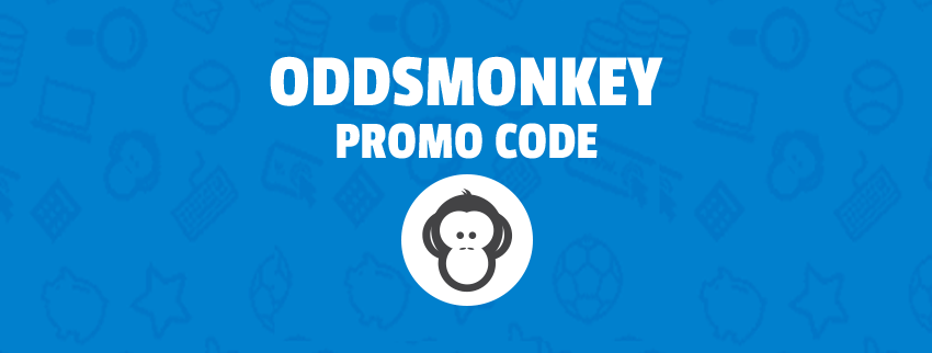 oddsmonkey promo code