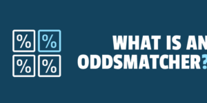 what is an oddsmatcher