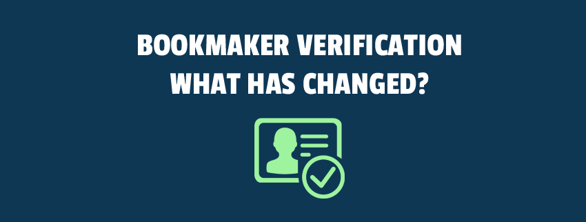 bookmaker verification