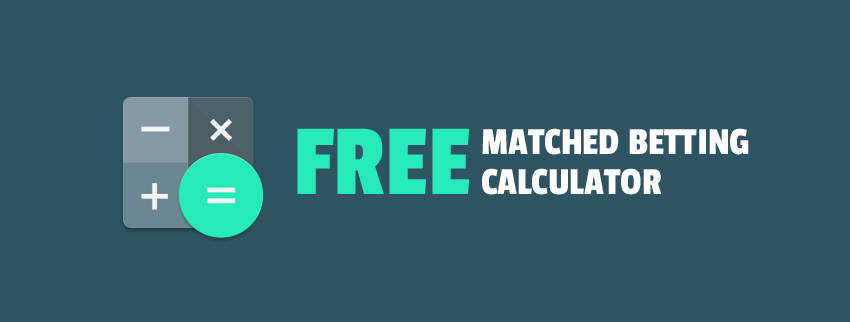 matched betting calculator free