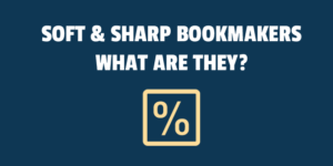 soft sharp bookmakers