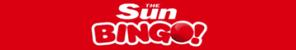 sun bingo bonus