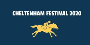 cheltenham festival 2020