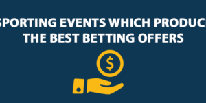 sports betting offers