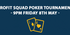 profit squad poker tournament