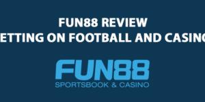 Fun88 review