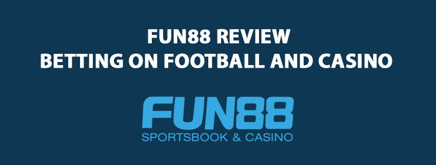 Fun88 review