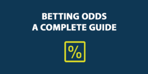 betting odds guide