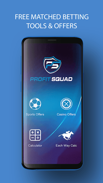 profit squad app