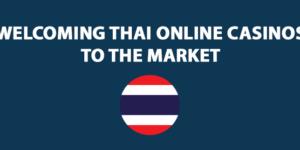 thai online casinos